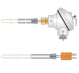 Vaccum Thermocouples